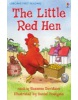 First Reading 3: The Little Red Hen