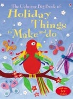 Holiday Things to Make and Do (Knighton, K.)