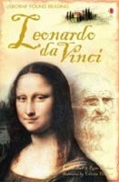 Young Reading 3: Leonardo da Vinci (Ballard, K. - Dickins, R.)