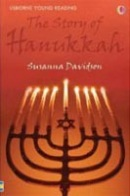 Young Reading 2: The Story of Hanukkah (Davidson, S.)