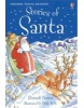 Young Reading 1: Stories of Santa (Punter, R.)