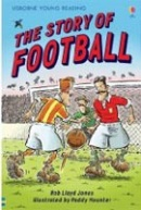 Young Reading 2: The Story of Football (Jones, R. L.)
