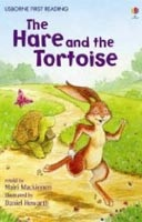 First Reading 4: The Hare and the Tortoise (Mackinnon, M.)