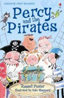 First Reading 4: Percy and the Pirates (Punter, R.)
