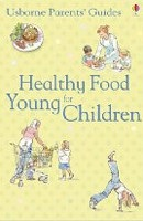 Healthy Food for Young Children (Fordham, H.)