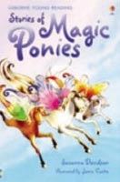 Young Reading 1: Stories of Magic Ponies (Davidson, S.)