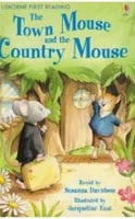 First Reading 4: The Town Mouse and the Country .. (Davidson, S.)