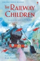Young Reading 2: The Railway Children (Sims, L.)