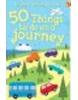50 Things to do on Holiday (Usborne Activity Cards) (Clarke, C.)