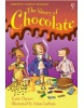 Young Reading 1: The Story of Chocolate