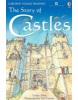 Young Reading 2: The Story of Castles (Sims, L.)