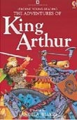 Young Reading 2: The Adventures of King Arthur (Wilkes, A.)