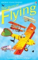 Young Reading 2: The Story of Flying (Sims, L.)