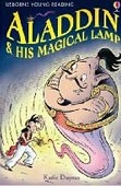 Young Reading 1: Aladdin and His Magical Lamp (Daynes, K.)