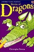 Young Reading 1: Stories of Dragons (Rawson, Ch.)