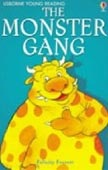 Young Reading 1: The Monster Gang (Everett, F.)