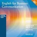 English for Business Comunication 2/e CD /2/ (Sweeney, S.)