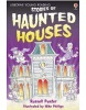 Young Reading 1: Stories of Haunted Houses (Punter, R.)