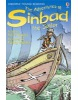 Young Reading 1: The Adventures of Sinbad (Daynes, K.)