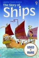Young Reading 2: The Story of Ships (Bingham, J.)