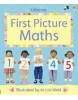 First Picture: Maths (Brooks, F.)