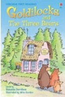 First Reading 4: Goldilocks and the Three Bears (Davidson, S.)
