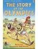 Young Reading 2: The Story of the Olympics (Lacey, M.)