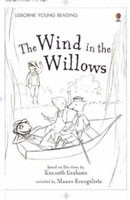 Young Reading 2: The Wind in the Willows (Sims, L.)