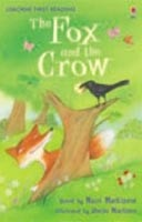 First Reading 1: The Fox and the Crow (Mackinnon, M.)