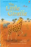 First Reading 2: The Little Giraffe (Sims, L.)