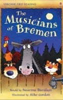 First Reading 3: The Musicians of Bremen (Davidson, S.)