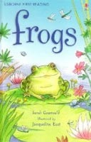 First Reading 3: Frogs (Courtauld, S.)