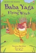 First Reading 4: Baba Yaga the Flying Witch (Davidson, S.)