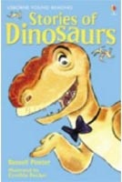 Young Reading 1: Stories of Dinosaurs (Punter, R.)