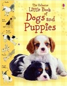 Little Book of Dogs and Puppies (Clarke, P.)