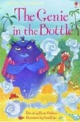 First Reading 2: The Genie in the Bottle (Dickins, R.)