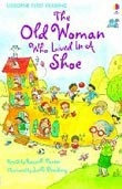 First Reading 2: The Old Woman Who Lived in a Shoe (Punter, R.)