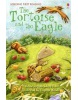 First Reading 2: The Tortoise and the Eagle (Jones, R. L.)