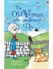 First Reading 3: The Old Woman Who Swallowed a Fly (Davies, K.)