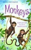 First Reading 3: Monkeys (Courtauld, S.)