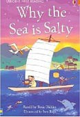 First Reading 4: Why the Sea is Salty (Dickins, R.)