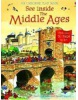 See Inside The Middle Ages (Jones, R. L.)
