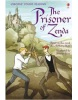 Young Reading 3: The Prisoner of Zenda (Courtauld, S.)