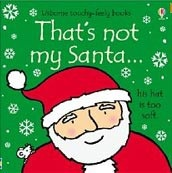 That's Not My Santa (Watt, F.)