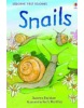 First Reading 2: Snails (Davidson, S.)