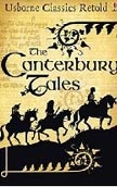 Classics Retold: The Cantebury Tales (Davidson, S. - Courtauld, S. - Wheatley, A.)