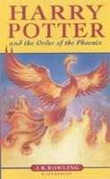Harry Potter and the Order of Phoenix (Rowling, J. K.)