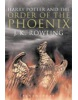 Harry Potter and the Order of the Phoenix (Book 5): Adult Edition (Rowling, J. K.)