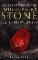 Harry Potter and the Philosopher's Stone (Book 1): Adult Edition (Rowling, J. K.)