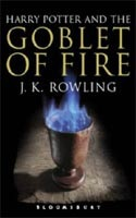 Harry Potter and the Goblet of Fire (Book 4): Adult Edition (Rowling, J. K.)